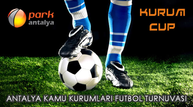 Kurum Cup 2016 Başlıyor…